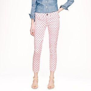 Final $ Drop: J CREW cropped matchstick jeans 💖
